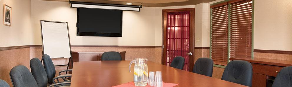 Days Inn Thunder Bay North Meeting Room