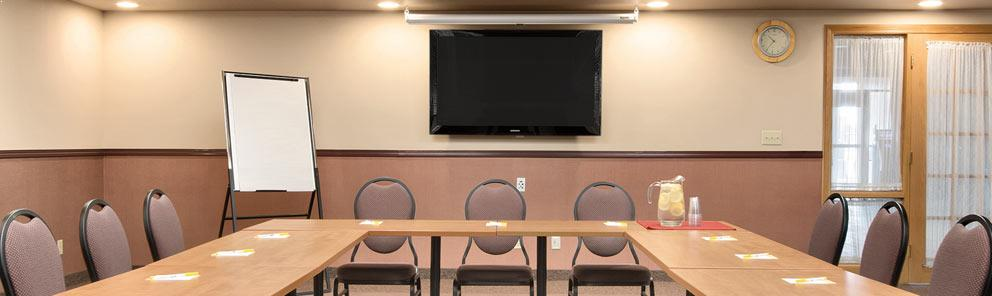 Days Inn & Suites Thunder Bay Meeting Room