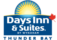 The Days Inn Thunder Bay hotel logo