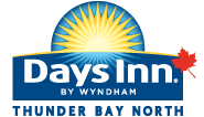 The Days Inn Thunder Bay North hotel logo
