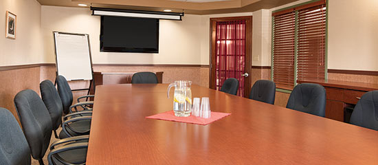Meeting Room at Days Inn & Suites Thunder Bay North