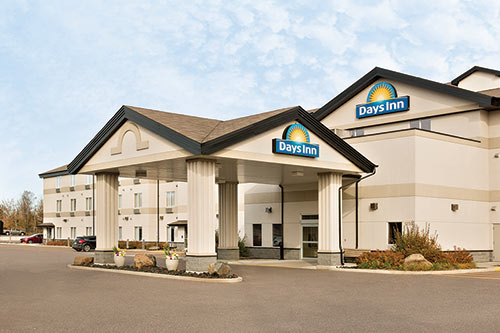 Days Inn - Thunder Bay North