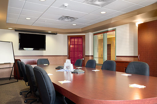 Meeting Room at Days Inn - Thunder Bay North